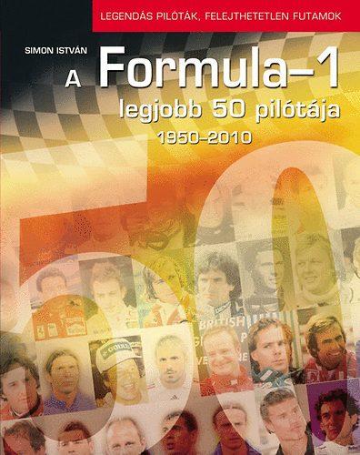 A Formula 1 legjobb 50 pilótája - 1950-2010