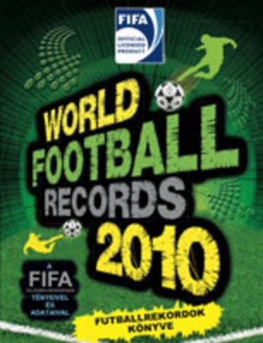 World Football Rekords 2011