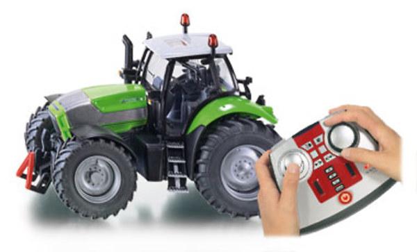 Siku Traktor 1 32 R C Shopline