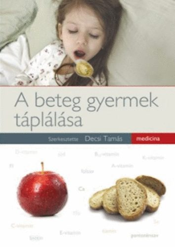 A beteg gyermek tpllsa