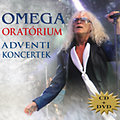Oratórium koncert - Adventi koncertek - CD+DVD