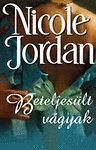 Jordan, Nicole: Beteljesült vágyak