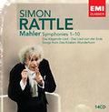 Mahler Complete Symphonies (LTD EDT)