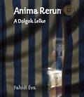 Anima rerum - A dolgok lelke