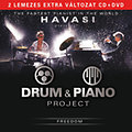 Freedom (Drum & Piano Project) (CD+DVD)