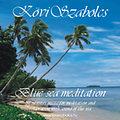 Kék tenger meditáció