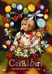 Halász Judit: Csiribiri - DVD