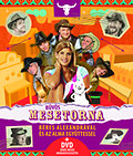 Bűvös Mesetorna - Béres Alexandrával és az Alma együttessel