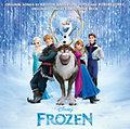 Frozen - Jégvarázs