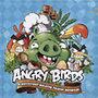 Angry birds - A rosszcsont malacok tojásos receptjei