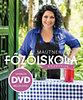 Mautner Zsófia: Főzőiskola - DVD melléklettel