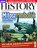 BBC History - 2014. IV. évfolyam 11. szám - November