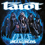 Tarot: Undead Indeed CD+Live At Rupla (CD+DVD)