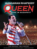 Queen: Hungarian Rhapsody - Live In Budapest (Blu-ray+2CD)