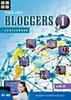 Fehér Judit: Bloggers 1 - Coursebook with CD