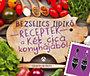Bezselics Ildikó: Receptek a Két cica konyhájából