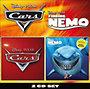 Filmzene: Cars / Finding Nemo
