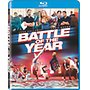 Battle of the Year - Az év csatája (3D Blu-ray)