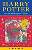 Rowling, Joanne K.: Harry Potter 1 and the Philosopher's Stone
