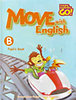 Move with English B Pupils Book - Tankönyv