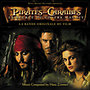 Filmzene: Pirates Of The Carribean 2 - Karib-tenger kalózai 2. (A holtak kincse)