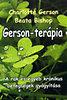 Beata Bishop, Charlotte Gerson: Gerson-terápia