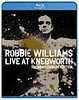 Robbie Williams: Live at Knebworth (Blu-ray)
