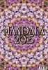 Mandala naptár - 2015