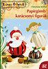 Christiane Steffan: Papírgömb karácsonyi figurák
