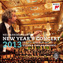 V&#225;logat&#225;s: New Year&apos;s Concert 2013 / Neujahrskonzert 2013&#160;