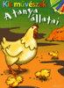 Kis művészek: A tanya állatai