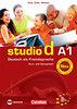 Christina Kuhn, Silke Demme, Hermann Funk: studio d A1 - Deutsch als Fremdsprache - Kurs- und Übungsbuch