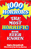 Gyles Brandreth: 1000 Horrors (The most horrific book ever known)