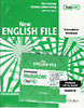 Clive Oxenden: New English File Intermediate WB