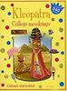 Kleopátra - Csillogó mesekönyv