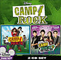 Filmzene: Camp Rock Original Soundtrack / Camp Rock 2 Original Soundtrack