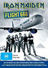 Iron Maiden: Flight 666 (Standard)
