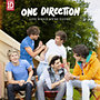 One Direction: Live While We're Young - Maxi CD