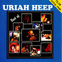 Uriah Heep: Best of