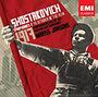 Mariss Jansons: Shostakovich: Symphonies 2 & 12