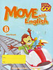Move with English B Workbook - Munkafüzet