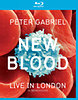 Peter Gabriel: New Blood - Live in London (3D Blu-ray + Blu-ray + DVD)