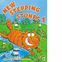 Julie Ashworth, John Clark: New Stepping Stones 1.Cb. LM-1008