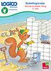 LOGICO Piccolo 3484 - Számfogócska: Szorzás és osztás 100-ig 2. rész