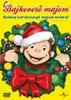 Bajkeverő majom – Boldog karácsonyt majom módra!