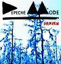 Depeche Mode: Heaven (4 track LP maxi)