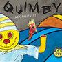 Quimby: Lármagyűjtögető (CD+DVD)