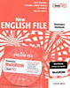 Oxenden, Seligson: New English File - Elementary Workbook + CD