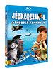 Jégkorszak 4. – Vándorló kontinens (Blu-ray)