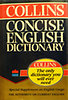 Takács Ferenc: Collins Concise English Dictionary